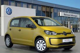 volkswagen up 5 door find a used yellow vw up 2016 1 0 60 ps take up 5 dr in