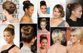 hairstyles with a hair donut mrsmommyholic easiest hairstyle ever the donut bun