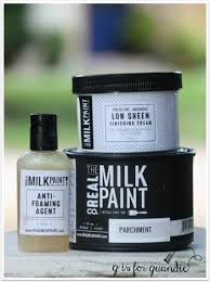 milk paint for beginners reclaiming beautiful