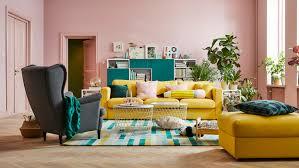 What We Love About The New IKEA Catalogue  Bemz - Ikea sofa catalogue