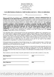free subcontractor agreement printable real estate forms