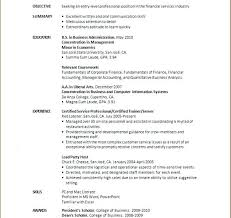 resume sample for students still in college download recent