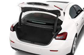 nissan leaf boot space maserati chief harald wester wants cars with soul