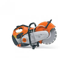 stihl ts410 petrol cut quick saw collect in store only