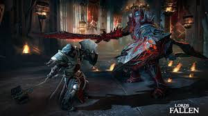 sequel to lords of the fallen is already in the works gamecrate