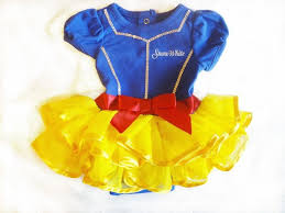 3 6 Month Halloween Costumes 25 Baby Snow White Costume Ideas Snow White