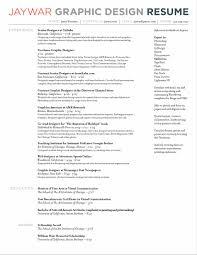 Nice Resume Template Cool Resume Examples Sample Resume123