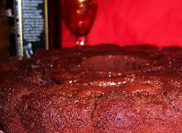 what u0027s cookin u0027 italian style cuisine easy chocolate whiskey cake