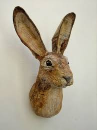 paper mache rabbit best 25 paper mache animals ideas on paper mache
