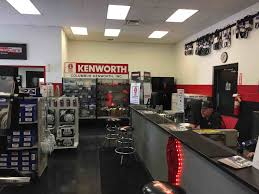 kenworth dealer parts department in ohio hissong group