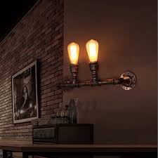 led battery operated wall sconce light up your indoor and
