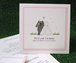 wedding invite ideas 21 wedding invitation ideas the wedding
