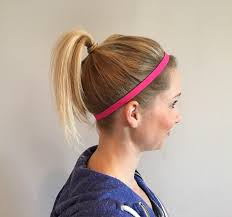 hair styles for a run hairstyles for running and triathlons thoughts and pavement