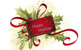 happy holidays news article