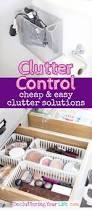 best 25 clutter control ideas on pinterest diy floor cleaning