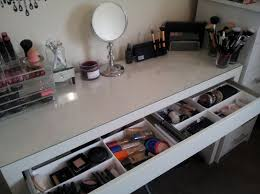 ikea makeup organizer ikea makeup organizer ikea makeup storage table with stylish and