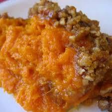 sweet potato casserole ruth chris recipe ruth chris