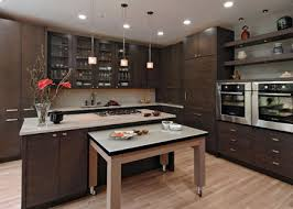 ilot de cuisine avec table amovible table amovible cuisine table rabattable cuisine avec le plan