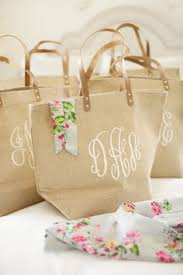 bridesmaid bags bridesmaids gift bags overloaded with items to survive the