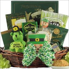 themed gift baskets themed gourmet gift basket with st s teddy