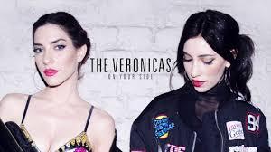 the veronicas on your side lyrics
