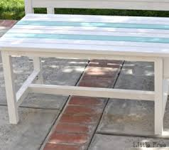 remodelaholic build your own table