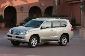 lifted lexus gx460 lexus unveils the second generation 2010 gx 460 the torque report