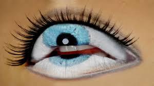 halloween background cat eyes 600x 600 37 halloween eye makeup ideas inspirationseek com