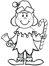 free printable coloring pages of elves elf coloring sheet gravityfreeradio com