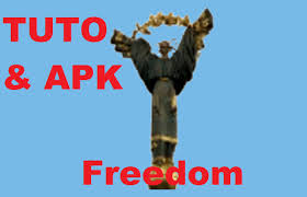 freedom android android fr hack freedom tuto