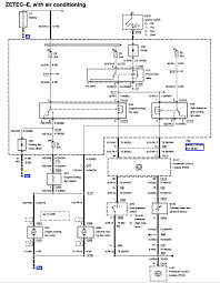 2000 ford focus cooling system diagram 01 focus cooling fan not working single fan no ac fuses