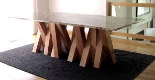 granite top dining table dining table base for granite top gondolasurvey