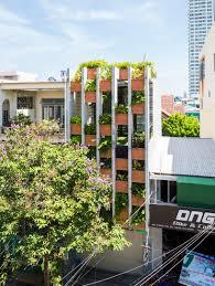 Townhouse Designs Alpes Green Design Build Constructs Concrete Townhouse