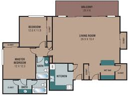The Regency Floor Plans Oklahoma City Ok