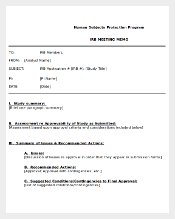 memo template u2013 196 free word excel pdf documents download