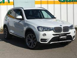 bmw rally 2014 2014 bmw x3 xdrive 20d x line used car for sale at gulliver new