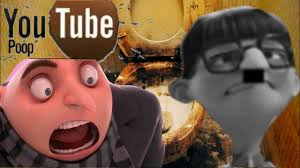 Despicable Meme - youtube poop despicable meme gru s constipated youtube