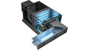 Uv And Air Purification Effectively Contain Airborne Pathogens