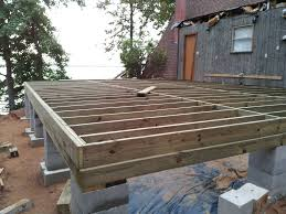 pier and beam foundations are one of the most common types floor