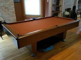 used pool tables for sale by owner 270 best sold used pool tables billiard tables over time images on