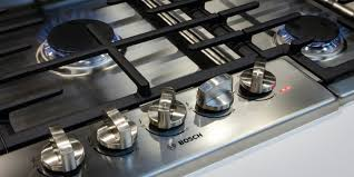 Bosch Cooktops Bosch Ngm8655uc 36 Inch Gas Cooktop Review Reviewed Com Ovens
