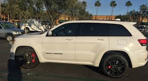 white jeep 2016 just bought new 2017 srt jeep srt hellcat forum