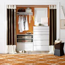Fixing Sliding Closet Doors 35 Best Closet Curtains Images On Pinterest Bedrooms Blinds And