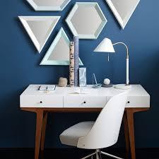 mid century task table lamp west elm