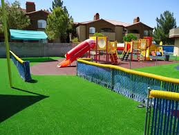 Rubber Mats For Backyard by Playground Surfacing Flooring Mulch Rubber Turf
