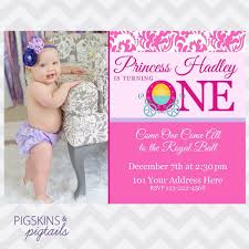 one year old birthday invitation wording choice image invitation