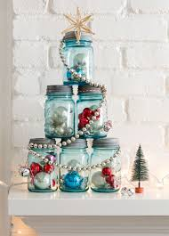 35 Christmas Tree Decoration Ideas by 43 Mason Jar Christmas Crafts Fun Diy Holiday Craft Projects