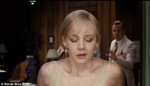 hairstyles inspired by the great gatsby she said united the great gatsby new clip of carey mulligan and leonardo dicaprio