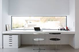 Stimulating Modern Home Office Designs That Will Boost Your Motivation - Modern home office design