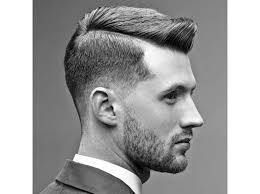 hairstyle fresh mens quiff for modern men hairstyle idea